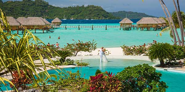 Combo Resort & Lagoon - Bora Dream Pictures