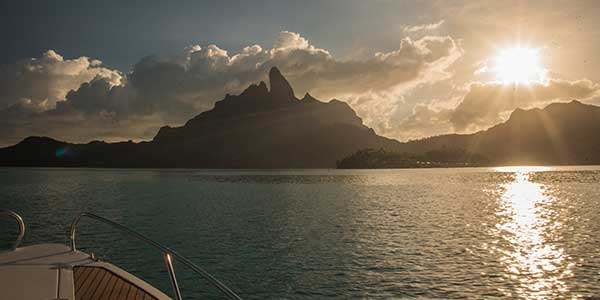 Sunset Photo Tours - Bora Dream Pictures